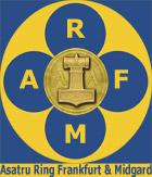 Asatru Ring Frankfurt Logo Religion